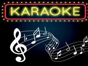 dựng video karaoke
