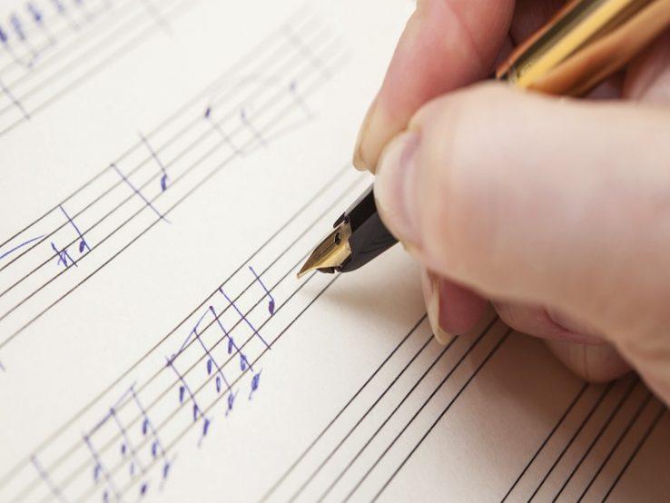 sáng tác nhạc cơ bản