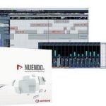Hòa âm phối khí trên Nuendo – Bài 2 Thao tác nhập nốt Midi