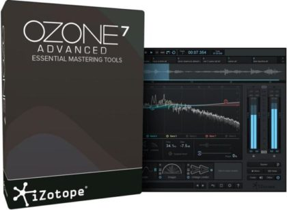iZotope.Ozone.7.Advanced.7.01