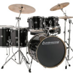 Ludwig Element Evolution Series Drumkit