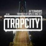 TroyBoi – Afterhours – feat. Diplo & Nina Sky