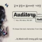 Auditory Hallucination – Jang Jae In ft Nashow
